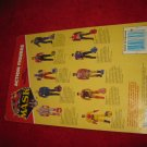 1986 MASK Action Figure : Multi-pack - Original Cardboard Packaging Cardback