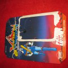 1984 Panosh Place / Voltron Action Figure: Prince Lotor -Original Cardboard Packaging Cardback
