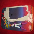 1984 Panosh Place / Voltron Action Figure: Princess Allura - Original Cardboard Packaging Cardback