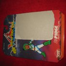 1984 Panosh Place / Voltron Action Figure: Pidge - Original Cardboard Packaging Cardback