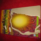 1986 Inhumanoids Action Figure: Herc Armstrong - Original Cardboard Packaging Cardback