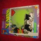 1994 Toybiz / Marvel Comics X-Men Action Figure: Bonebreaker - Original Cardboard Packaging Cardback