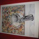 "vintage Norman Rockwell: The Connoisseur - 10"" x 13"" Book Plate Print"