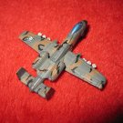 1992 Micro Machines Mini Diecast vehicle: A-10 Fighter Jet