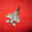 1992 Micro Machines Mini Diecast vehicle: F-15 Eagle Fighter Jet