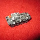 1992 Micro Machines Mini Diecast vehicle: LAV-25 - Dark Gray Camo
