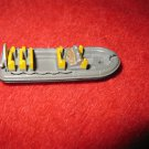 1996 Micro Machines Mini Diecast vehicle: Navy Seals Boat