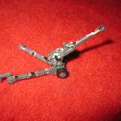 1996 Micro Machines Mini Diecast vehicle: Anti Aircraft Gun Cannon