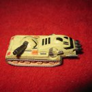 1996 Micro Machines Mini Diecast vehicle: Galaxy Voyager TX-4A Exterminator Tank