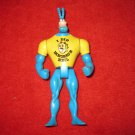 1995 The Tick Action Figure: Talkers- I Dig Dinosaur Neil