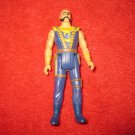 1986 Tonka Steel Monsters Action Figure: Half Trak
