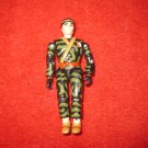 1986 The C.O.R.P.S. Action Figure: Ninja