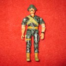 1986 The C.O.R.P.S. Action Figure: Marine