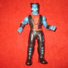 1986 Milton Bradley Karate Fighters Action Figure: The Iron CLaw