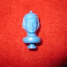 1960's Renwal Take-a-part Spaceman Puzzle Action Figure part: Blue Head