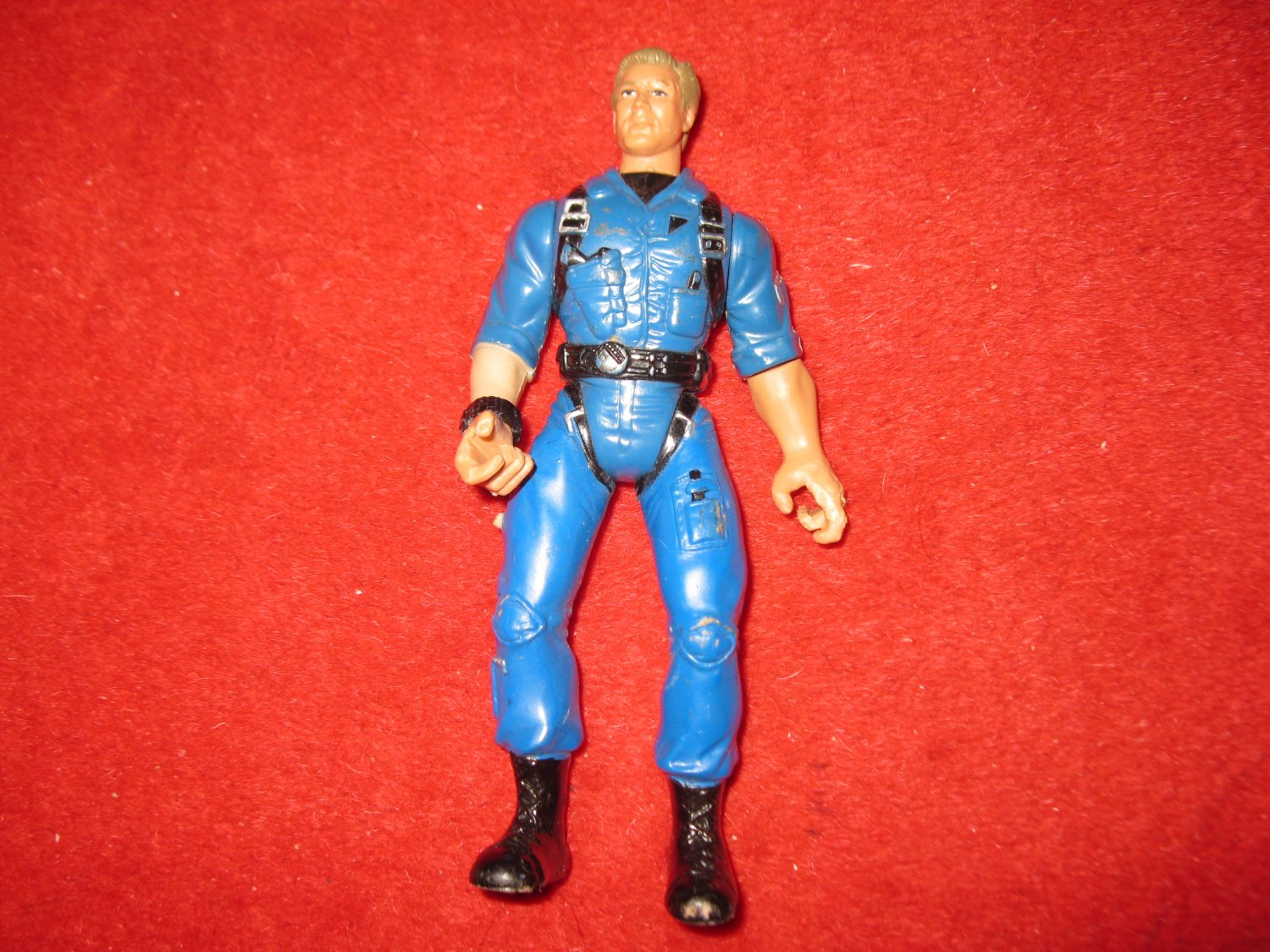 1996 Trendmasters Action Figure: Independence Day - President Whitmore