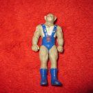 1980's Thundercats Mini Rubber Figure: Panthro - vintage edition
