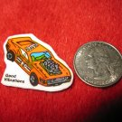 1980's Matchbox Off Road 4x4's Refrigerator Magnet: Good Vibrations