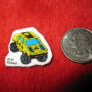 1980's Matchbox Off Road 4x4's Refrigerator Magnet: Ruff Rabbit