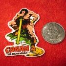 1984 Marvel Comics Conan The Barbarian Refrigerator Magnet: #5