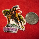 1984 Marvel Comics Conan The Barbarian Refrigerator Magnet: #10