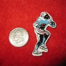 1983 NFL Football Refrigerator Magnet: Oilers Running Back