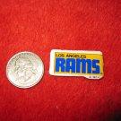 1983 NFL Football Refrigerator Magnet: Rams Logo #2
