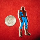 1979 Marvel Comics Refrigerator Magnet: Spiderman #1