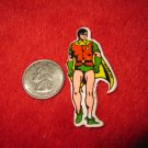 1979 DC Comics Refrigerator Magnet: Robin the Boy Wonder