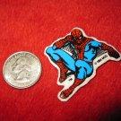 1984 Marvel Comics Refrigerator Magnet: Spider-man #2