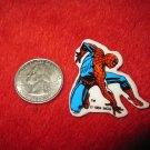 1984 Marvel Comics Refrigerator Magnet: Spider-man #6