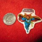 1980's Marvel Comics Refrigerator Magnet: Doctor Strange