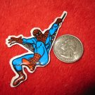 1979 Marvel Comics Refrigerator Magnet: Spiderman #3