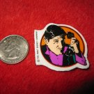 1990 Dick Tracy Movie Refrigerator Magnet: Big Boy