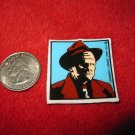 1990 Dick Tracy Movie Refrigerator Magnet: The Brow
