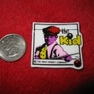 1990 Dick Tracy Movie Refrigerator Magnet: The Kid
