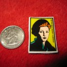 1990 Dick Tracy Movie Refrigerator Magnet: Tess Trueheart