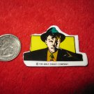 1990 Dick Tracy Movie Refrigerator Magnet: Rodent