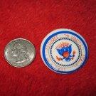 1970's American USA Refrigerator Magnet: Presidential Seal