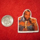 1983 The A-Team TV Show Refrigerator Magnet: B.A. Baracus #6