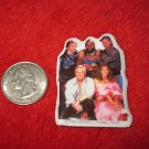 1983 The A-Team TV Show Refrigerator Magnet: Team Photo