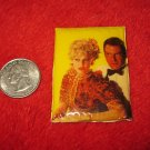 1980's Indiana Jones & The Temple of Doom Refrigerator Magnet: #5