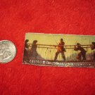1980's Indiana Jones & The Temple of Doom Refrigerator Magnet: #8
