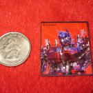 2007 Transformers Movie Hologram Refrigerator Magnet: #5