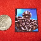 2007 Transformers Movie Hologram Refrigerator Magnet: #10