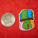 1980's Cartoon Veggie People Series Refrigerator Magnet: #3