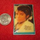 1980's Michael Jackson Refrigerator Magnet: #3