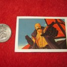 1980's G.I. Joe Cartoon Series Refrigerator Magnet: #5