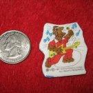 1987 ALF Cartoon Series Refrigerator Magnet: Rock Star