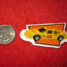 1980's Racing Series Refrigerator Magnet: Mark Hamlin Country Time Car